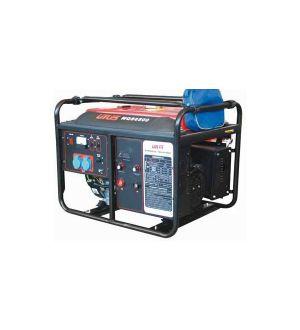Maquina Soldar/Generador Igbt 5Kw