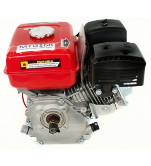 Motor Gasolina 168F