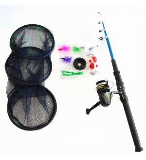 Pesca Set Completo No.5160