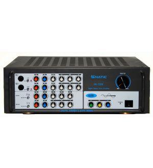 Amplificador Pa150E