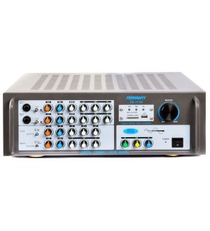Amplifier Pa-151M Con Usb Y Sd Ferrawyy