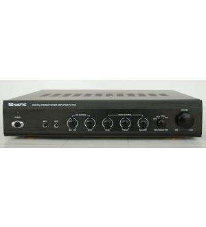Amplificador Pa80A