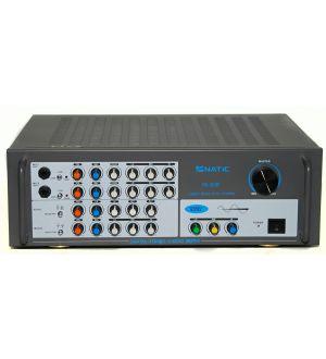 Amplificador Pa80B
