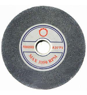 Piedra Para Esmeril Electrico 8  36  (20Un)