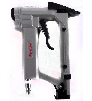 Pistola Engrampadora Aire F32 Ferton
