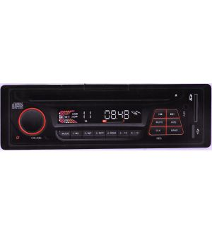 Radio Auto Mp3/Usb/Cd