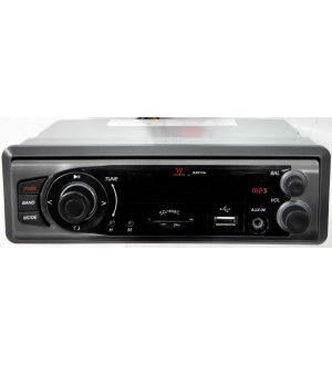 Radio Auto Mp3 Sintonizador Manual