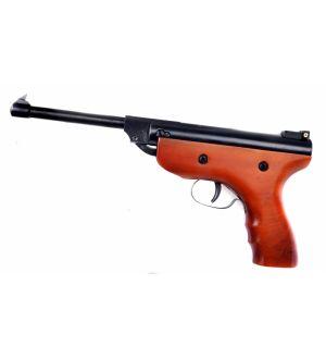 Pistola De Aire Tipo Madera S1