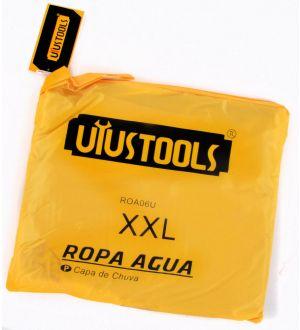 Ropa Agua 1Pc Roa06U Amarillo Uyustools