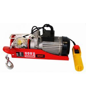 Tecle Electrico 400/800Kg 220V Uyustools