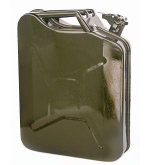Tanque Metalico De Combustible 20L Ferton