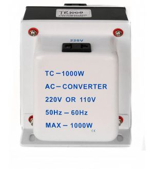 Transformador Tc-1000