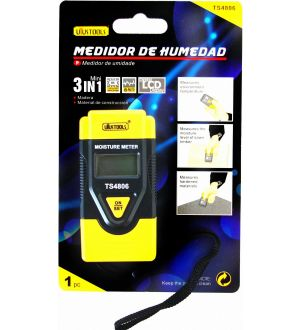 Tester De Humedad Em4806 Uyustools