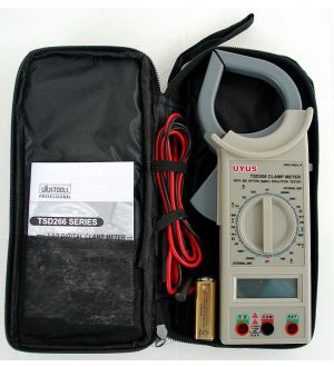 Tester Digital 266