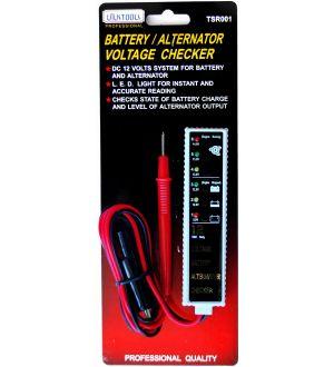 Tester De Bateria Tw