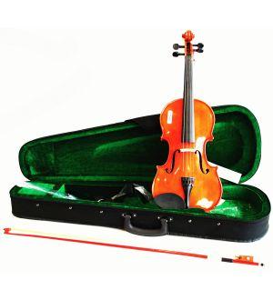 Violin Mv012R 4/4
